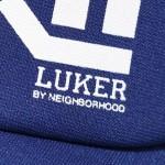 LUKER By NEIGHBORHOOD x Bounty Hunter Collection