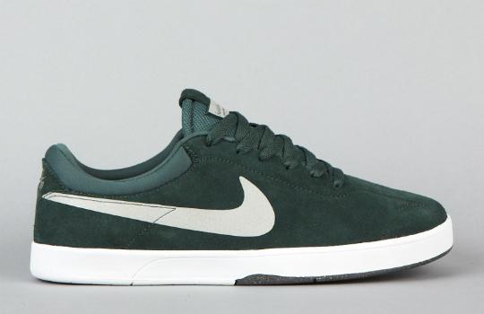 Nike SB Koston 1 Vintage Green