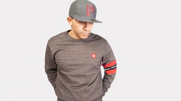 Play Cloths Spring 2012 OG Capsule Collection