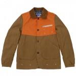 Junya Watanabe MAN Parrafin Jacket