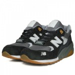 New Balance Burn Rubber MT580BC Blue Collar Sneaker