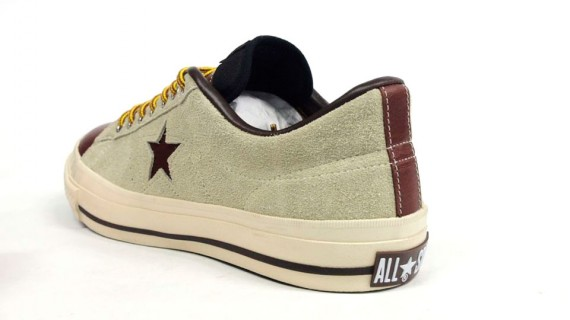 CONVERSE One Star J Monkey-Boots Made in Japan