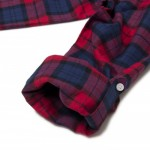 FlannelSleeve