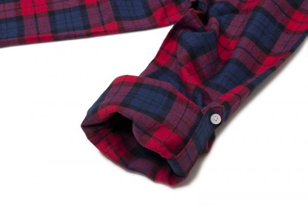 FlannelSleeve