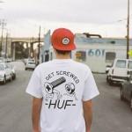 HUF Spring 2012 Lookbook