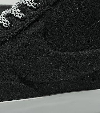 Nike Blazer Mid Wool Vac Tech