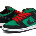 Nike Dunk Low Premium SB 'Un-Gucci'