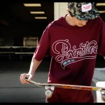 Primitive Spring 2012 Lookbook