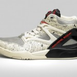 Reebok x Jean Michel Basquait Spring Summer 2012 Collection