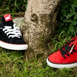 The Hundreds Spring 2012 Footwear