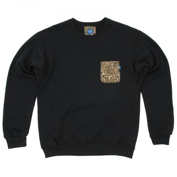 Tatum New Leopard Print Sweater