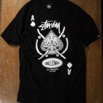 Challenger x Stussy Capsule Collection