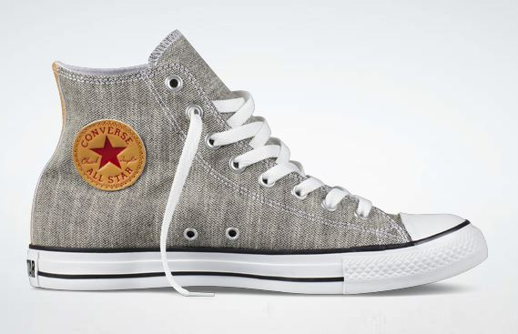 converse all star hi shoes