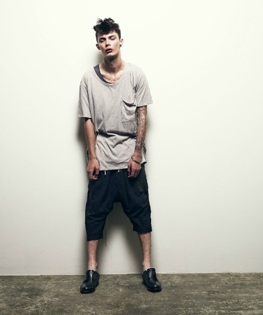 Howl SpringSummer 2012 Collection