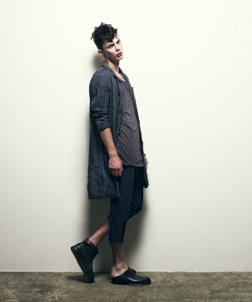 Howl SpringSummer 2012 Collection5