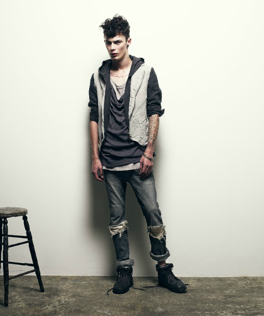 Howl SpringSummer 2012 Collection8