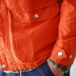 Mt. Rainier Design x Waste Twice Californian 60/40 Jacket
