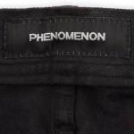 Phenomenon x The Black Sense Market Spring 2012 Collection