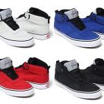 Supreme x VANS MC Spring 2012 Shoes