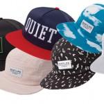 The Quiet Life Spring 2012 Caps