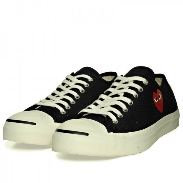 cdg_play_xconverse_jack_purcell_black_red1