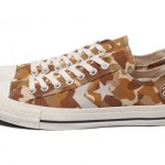 Converse x Stussy Deluxe CX-PRO OX 2nd Edition