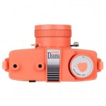 Diana Mini & Flash - Coral Fusion