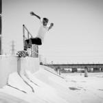 Dickies Skate 'Skating L.A.' SpringSummer 2012