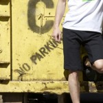 GEARpdx x Chari & Co. Riding Shorts
