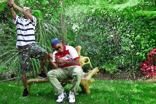 LRG Summer 2012 Lookbook