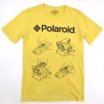 Polaroid x Altru Vintage Tees
