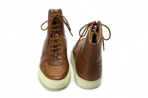 f3ec414889cc Common Projects Vintage Basketball Sneaker