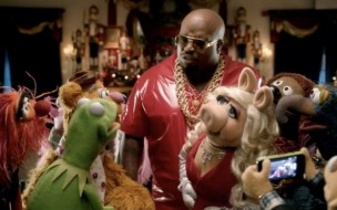 Cee-Lo-Green-ft-The-Muppets-'All-I-Need-is-Love'-Music-Video