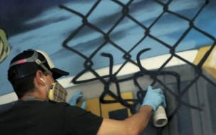 Peque-MTN-Australia-Mural-Video