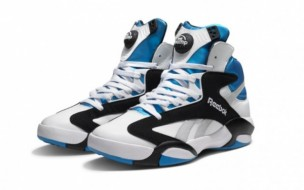Reebok Classics Re-Release Shaq Attaq and Shaqnosis Shoes