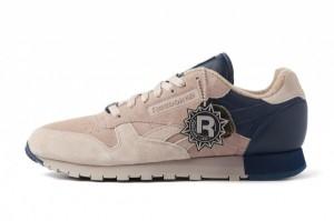 Frank The Butcher X Reebok Classic 30th Anniversary Sneaker