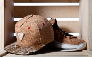 Hater Cork Strapback Hate