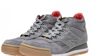 New Balance x Herschel Supply Co. H710HSG