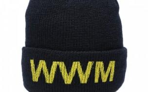 Woolrich Woolen Mills WWM Watchcap