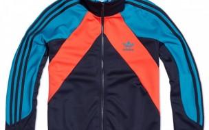 adidas Heritage Track Jacket
