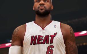 NBA 2K14 Next Gen OMG Trailer