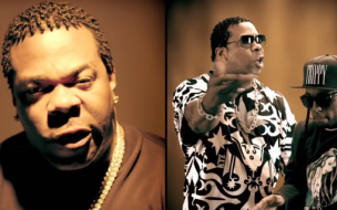 Busta Rhymes Thank You Music Video