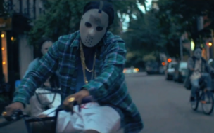 A$AP Rocky 'Angels' Official Music Video