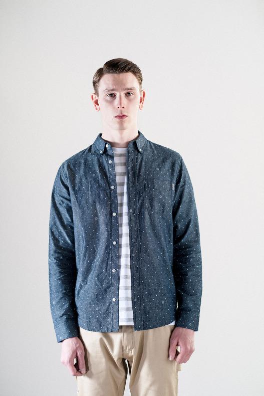 Carhartt WIP Spring/Summer 2014 Men's Collection