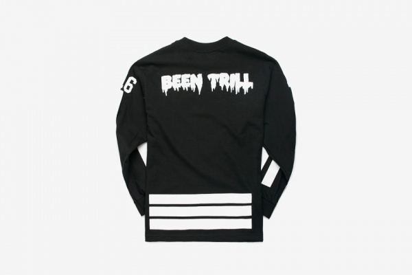 Nomad x Been Trill Holiday 2013 Capsule Collection
