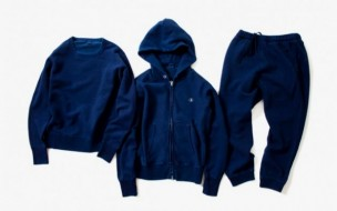 nanamica x Champion Japan Spring 2014 Collection
