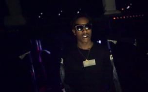 A$AP Rocky SVDDXNLY